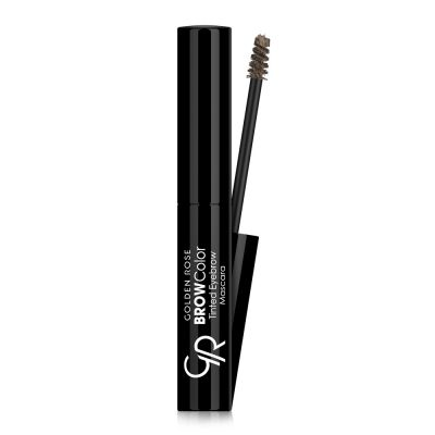Golden Rose - Brow Color Tinted Eyebrow Mascara - Kaş Maskarası