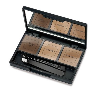 Golden Rose - Eyebrow Styling Kit - Kaş Şekillendirme Kiti