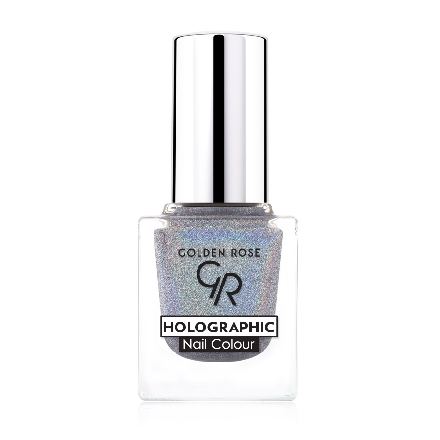 GR HOLOGRAPHIC NAIL COLOUR