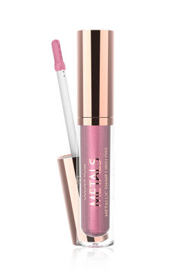 Golden Rose - GR METALS METALLIC SHINE LIPGLOSS - Metalik Parlak Lipgloss