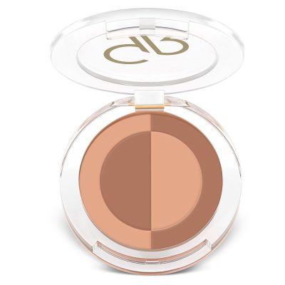 Golden Rose - Mineral Bronze Powder - Mineral Bronz Pudra