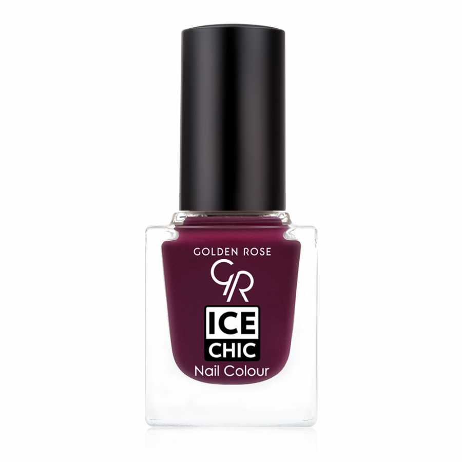 ICE CHIC NAIL COLOUR