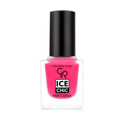 Golden Rose - ICE CHIC NAIL COLOUR