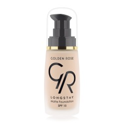 Golden Rose - Longstay Matte Foundation