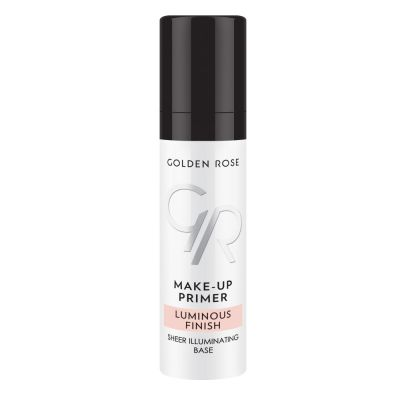 Golden Rose - Make-Up Primer Luminous - Işıltılı Makyaj Bazı