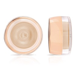 Golden Rose - Mousse Foundation