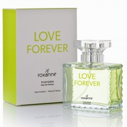 Natural Spray Love Forever 100ml - Thumbnail