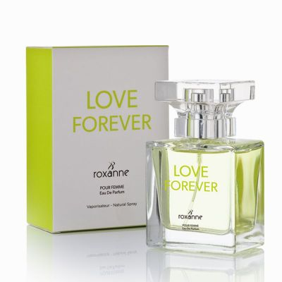 Natural Spray Love Forever 50ml