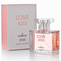 Natural Spray Love Kiss 100ml - Thumbnail