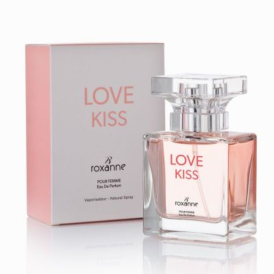 Golden Rose - Natural Spray Love Kiss 50ml