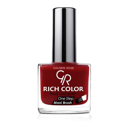 Golden Rose - RICH COLOR NAIL LACQUER