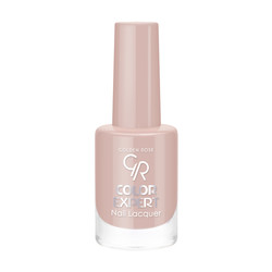 Color Expert Nail Lacquer - Golden Rose Oje - Outlet - Thumbnail