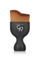Golden Rose - Golden Rose Contour Kabuki Brush - Kontür Fırçası