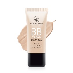 Golden Rose - BB Cream Beauty Balm - BB Krem