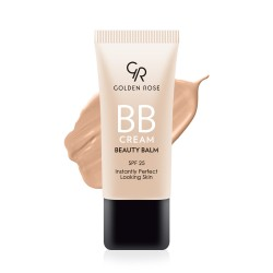 BB Cream Beauty Balm - BB Krem - Thumbnail
