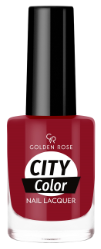 Golden Rose - GR City Color Nail Lacquer - Aşkın Tonları
