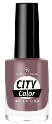 Golden Rose - GR City Color Nail Lacquer