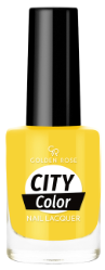 GR City Color Nail Lacquer - Thumbnail
