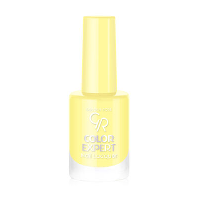 Color Expert Nail Lacquer - Golden Rose Oje (Tüm Renkler)