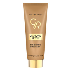 Golden Rose - GR DIAMOND BRE. SHIMMERING BODY GLOW