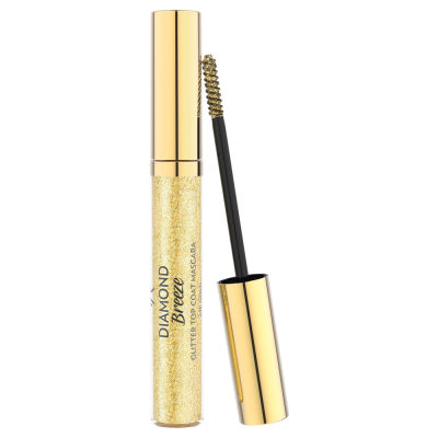 GR Diamond Breeze Glitter Topcoat Mascara-24k Gold - Outlet