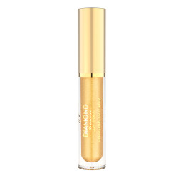 Golden Rose - GR Diamond Breeze Shimmering Lip Topper - Işıltılı Dudak Parlatıcısı