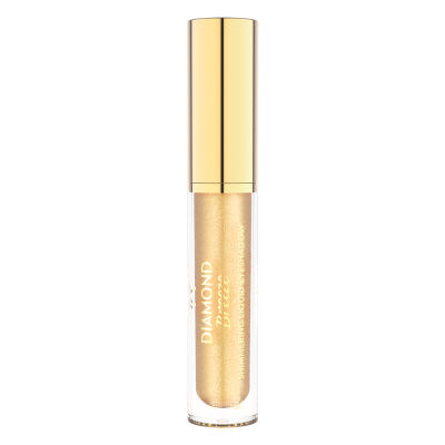 GR Diamond Breeze Shimmering Liquid Eyeshadow -Işıltılı Likit Far - Outlet