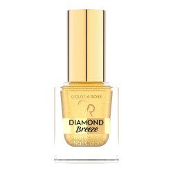 - GR DIAMOND BREEZE SHIMMERING NAIL COLOR
