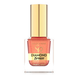 GR Diamond Breeze Shimmering Nail Color - Işıltılı Oje - Thumbnail