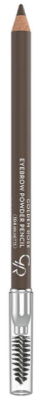 GR Eyebrow Powder Pencil - Kaş Pudrası