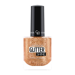 Golden Rose - GR Glitter Shine Nail Lacquer