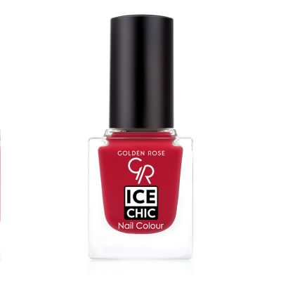 Ice Chic Nail Color Oje - Golden Rose Oje