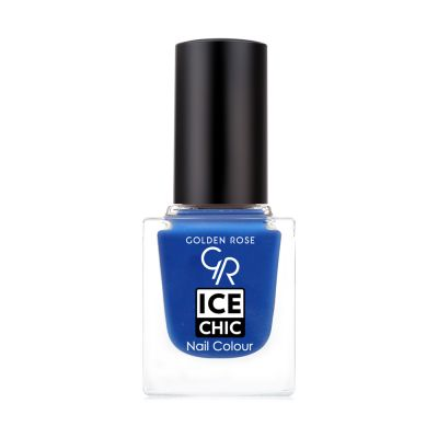 İce Chic Nail Color Oje - Golden Rose Oje
