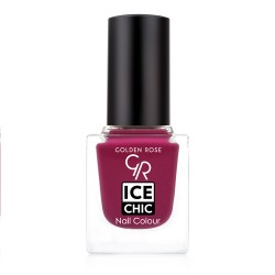 Ice Chic Nail Color Oje - Golden Rose Oje - Thumbnail
