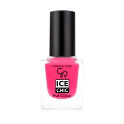 Golden Rose - Ice Chic Nail Color Oje - Golden Rose Oje