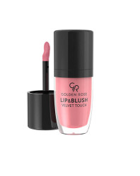 Golden Rose - GR Lip & Blush Velvet Touch - Ruj ve Allık