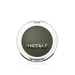 Golden Rose - GR Metals Metallic Eyeshadow - Metalik Far