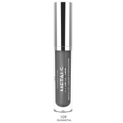 GR METALS METALLIC LIQUID EYESHADOW - Metalik Likit Far - Thumbnail