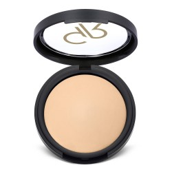 Golden Rose - Mineral Terracotta Powder - Mineral Terracotta Pudra