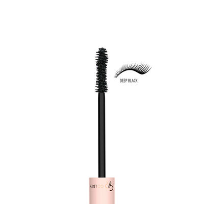 GR Nude Look Full Volume Definitive Mascara - Maskara