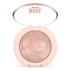 Golden Rose - GR Nude Look Pearl Baked Eyeshadow