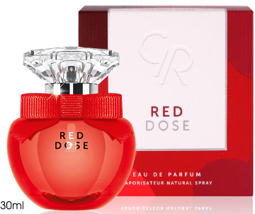 Golden Rose Parfüm- 30ML