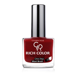Golden Rose - Rich Color Nail Lacquer - Oje ( Kış Renkleri)