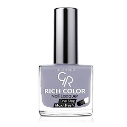 Rich Color Nail Lacquer - Golden Rose Oje (Kış Renkleri) - Thumbnail