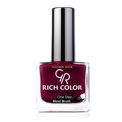 Rich Color Nail Lacquer - Golden Rose Oje - Thumbnail