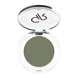 GR Soft Color Matte Mono Eyeshadow - Mat Tekli Far - Thumbnail