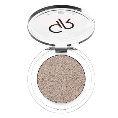 GR Soft Color Pearl Mono Eyeshadow - Sedefli Tekli Far