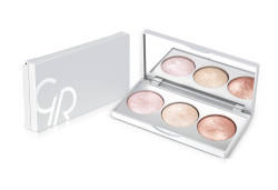 - GR STROBING HIGHLIGHTER PALETTE