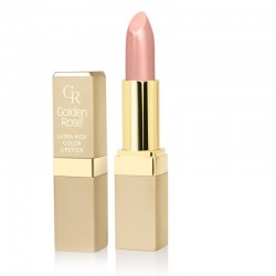 Ultra Rich Color Lipstick - Golden Rose Ruj - Thumbnail
