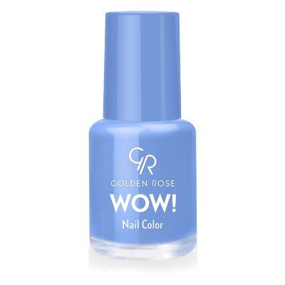 Wow Nail Color - Golden Rose Oje (Tüm Renkler)